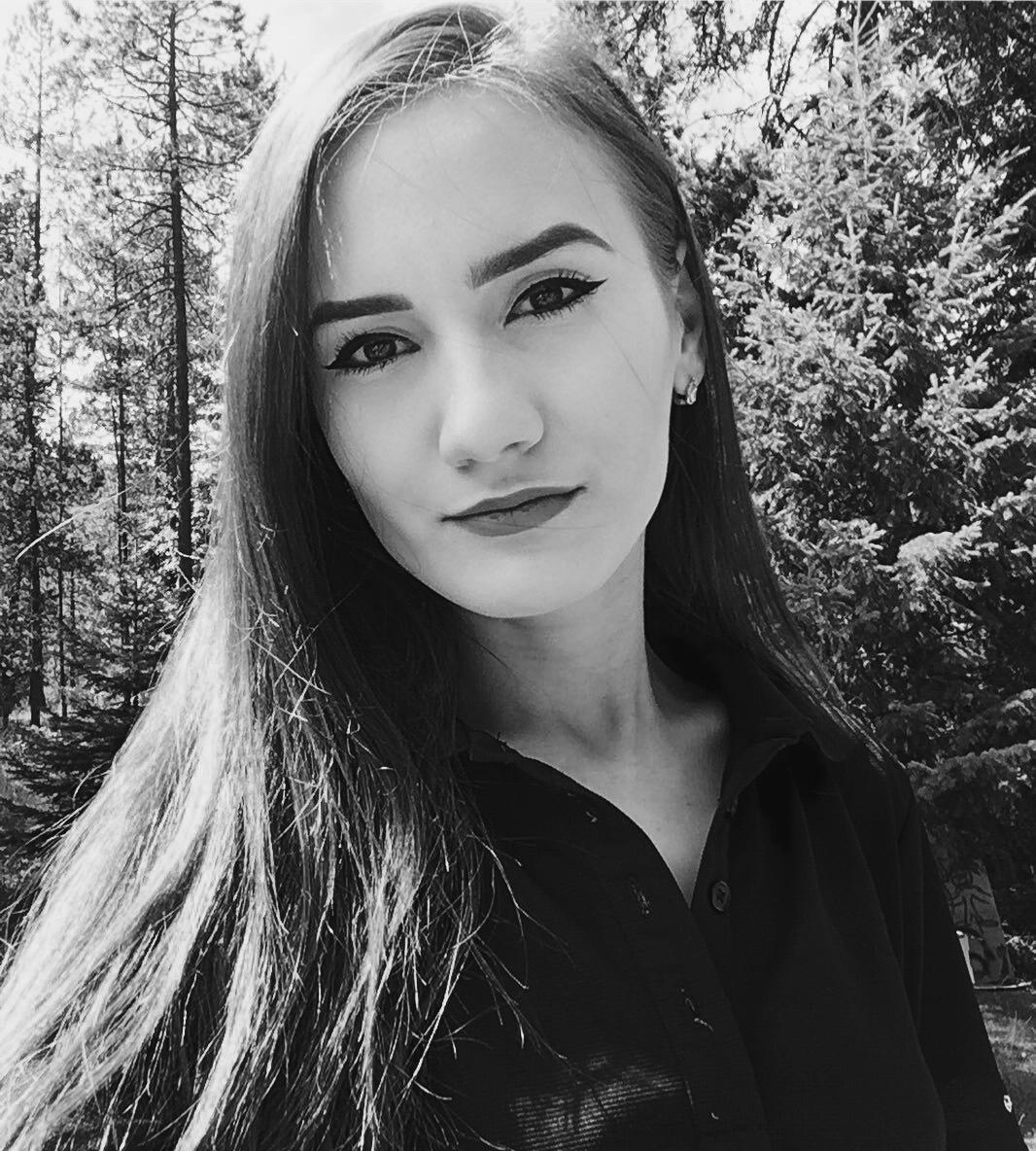 Andreea Luca testare manuala
