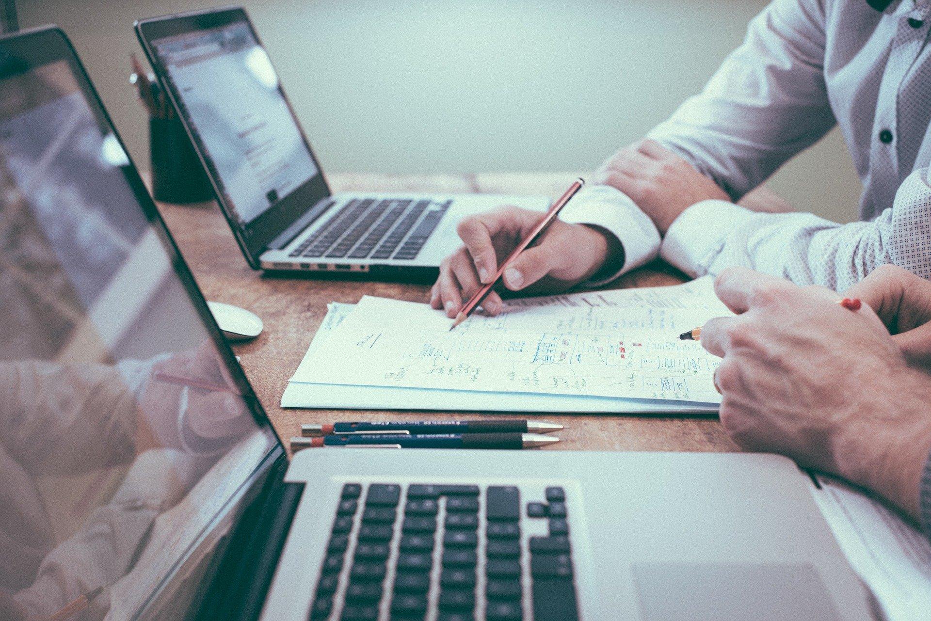 IT Business Consultant poveste de succes