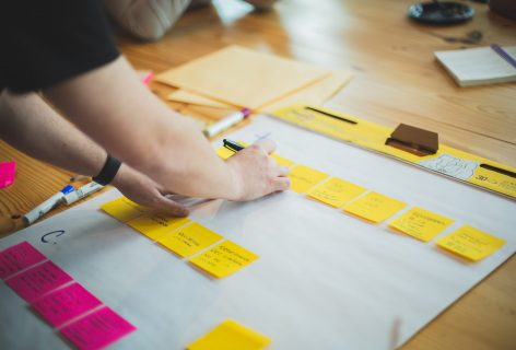 New Project Management course at Wantsome